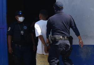 Sale de cárcel y lo arrestan de nuevo en Monclova