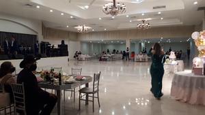 Hasta 40 eventos se realizan durante los fines de semana en Monclova