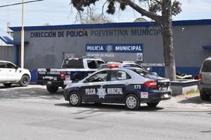 Concretan enroques en Seguridad Pública en Monclova
