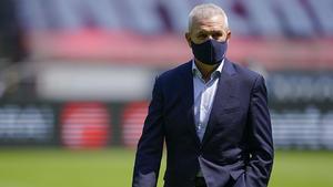 Javier Aguirre: Explota contra reporteros tras derrota contra Tigres