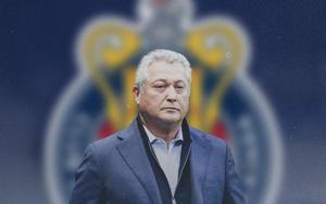Manuel Vucetich: Chivas tenía una deuda pendiente con su afición