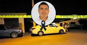 Matan a 'Batata' Rocha, candidato a diputado local por el distrito XV