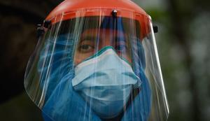 Coahuila registra 27 casos nuevos y 7 muertes por COVID-19