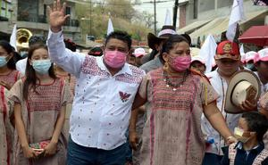 Sólo un candidato independiente cumplió con requisitos en Oaxaca
