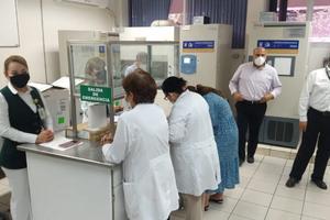Red de frío para vacunas contra Covid opera sin incidentes en Sinaloa
