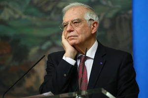 Borrell subraya que el Sahel necesita un impulso civil y político
