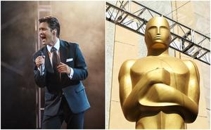 ¿Cuál se verá más? Premios Oscar 2021 vs 'Luis Miguel, la serie'