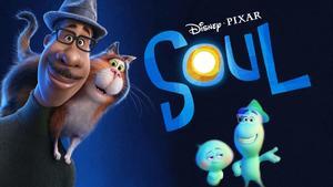 'Soul' se lleva el Óscar a la mejor película de animación