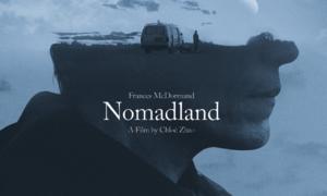 'Nomadland' se lleva el Óscar a la mejor película