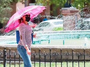 Crecen en región casos de golpe de calor: Salud