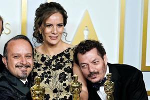 Oscar suena a México