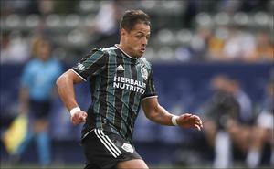 La Selección Mexicana ignora su triplete con LA Galaxy