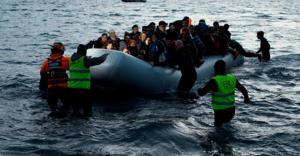 La ONG demandan a Grecia ante el TEDH por expulsión ilegal de migrantes