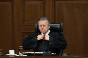 AMLO: 'Si no extienden mandato a Arturo Zaldívar serán cómplices de corrupción'