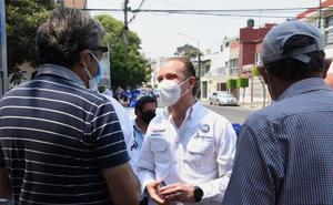 Piden a Morena en Benito Juárez parar violencia política