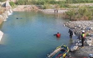 Encuentran cadáver en el Río Bravo de Piedra Negras