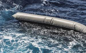 Localizan embarcación con 17 migrantes  muertos, rumbo a islas Canarias, España