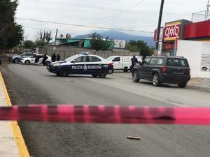 Hermanos son vinculados a proceso por homicidio tras participar en una riña en Monclova