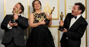 AMLO: Felicita a mexicanos que ganaron el Oscar