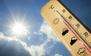 Alertan por temperaturas de 45 grados en Veracruz