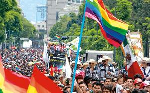 Gabriela Osorio propone refugio para la comunidad