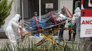Coahuila registra 55 casos nuevos y 9 muertes más por COVID-19