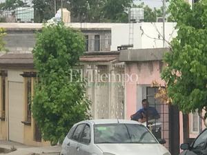 Se suicida joven en su casa en Monclova