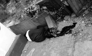 Matan a sujeto que acababa de salir del reclusorio en Tlalnepantla