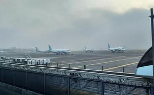 Rediseño al espacio aéreo suma tres suspensiones provisionales