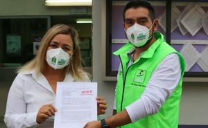 Candidata del PVEM denuncia compra de votos en Iztacalco