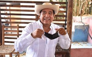 'La última palabra la dice el pueblo', dice Félix Salgado