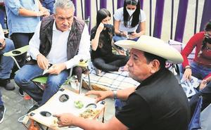 Morena tiene 48 horas para presentar a sustitutos de Salgado y Morón