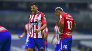 Atlético San Luis busca evitar los 120 millones ante el Pachuca
