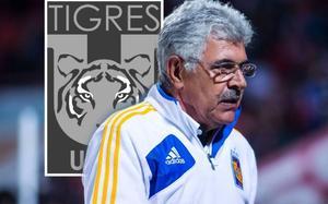 Ricardo Ferretti confirma que se va de Tigres al final del torneo