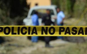 Hallan 2 cuerpos en vehículo robado a un candidato de Fresnillo
