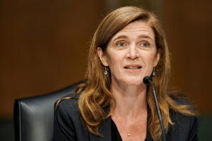 Senado de EU confirma nombramiento de Samantha Power al frente de Usaid