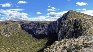 Qué ver y hacer en La Joya Honda, cráter de origen volcánico de SLP