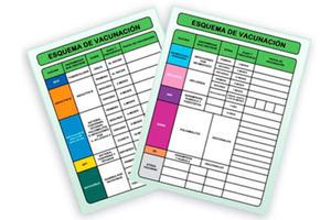 Llama IMSS a completar esquemas básicos de vacunación