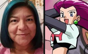 'James del equipo Rocket' lamenta la muerte de Jessie, Diana Pérez