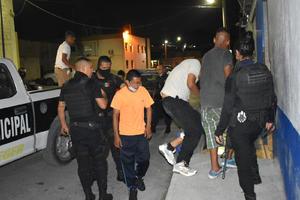 """Inician los """"barridos"""" de colonias en Monclova"""