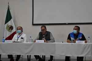 Autorizan eventos infantiles y panteones estarán cerrados en Monclova