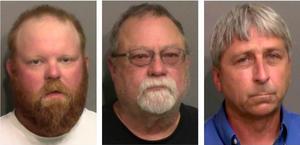 Procesan a 3 personas por delitos de odio tras matar a afroamericano