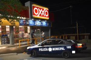 Atrapan a presunto ladrón en Monclova
