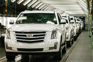 GM amplía sus operaciones en Coahuila; invertirá mil millones de dólares