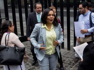 Morena debe ser incluyente en candidatura de Guerrero: Beatriz Mojica