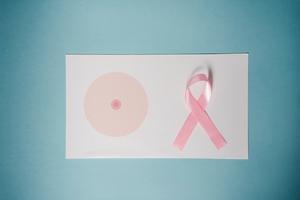 Obtienen una molécula para fabricar fármacos contra el cáncer de mama