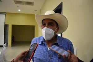 Lamenta CANACO cierre de panteones en Monclova el 10 de mayo