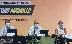 Advierten en Morelos sanciones a candidatos por incumplir protocolos