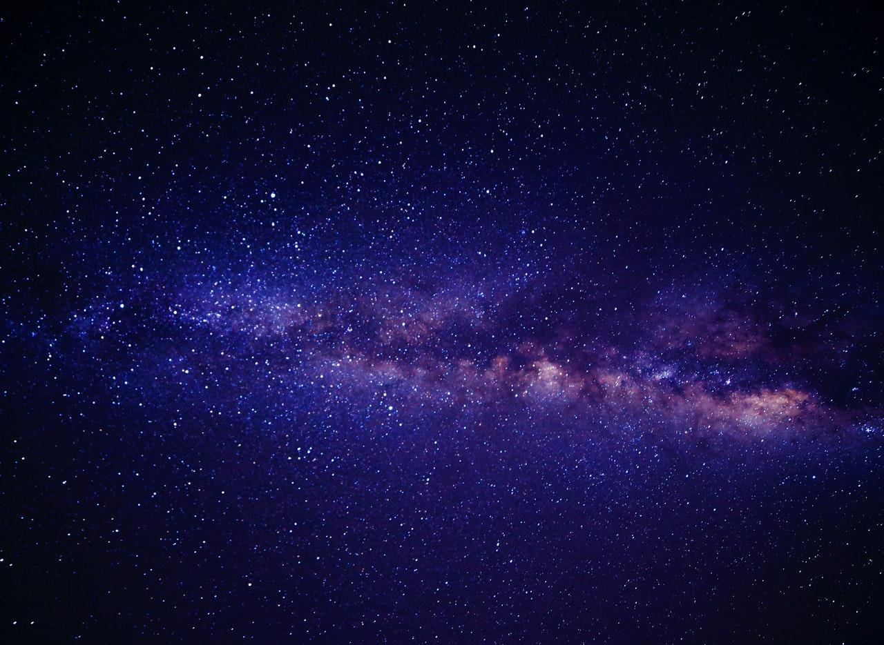 Estos serán los eventos astronómicos de Mayo 2021