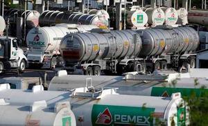 Senado aprueba que Pemex dominen en ventas de gasolina